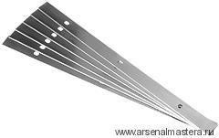 Ножи переставляемые, компл.из 6 шт. FESTOOL RN-PL 19x1x245 Tri. 6x