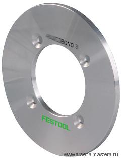 Ролик контактный FESTOOL к дисковому фрезеру для алюминиевых композитных плит A3