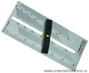 Угломер Veritas Bevel Setter для работы с малкой 05N66.03