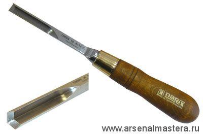 Стамеска угловая Narex Wood Line Plus 10 мм NB-813410 Распродажа! пока в наличии