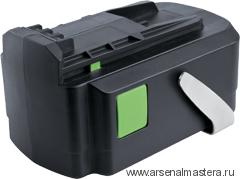 Аккумулятор FESTOOL BPC 15 5.2 Ah-Li Ion