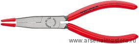 Клещи для галогеновых ламп  KNIPEX 30 41 160