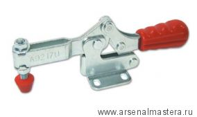 Прижим Piher Toggle Clamp, горизонтальный, М6