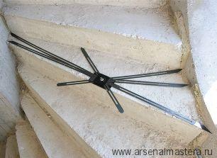 Шаблон лестничный DICTUM HEDU Stair Spider T500 М00006954 Di 707318