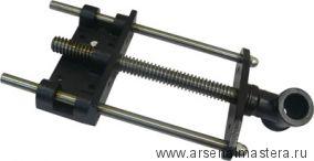 Винт для тисков с двумя направляющими к деревянным верстакам York HV515 Tr 24*5, 390/205 мм  М00000676