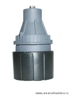 Патрон для левых свёрл D2.5-13.0мм, Left-Handed Bit Chuck, для станков  Drill Doctor 500X и 750X М00006080