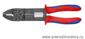 Клещи для опрессовки KNIPEX 97 32 240