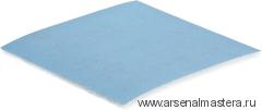 Материал шлифовальный FESTOOL  Granat Soft P180, рулон 25 м