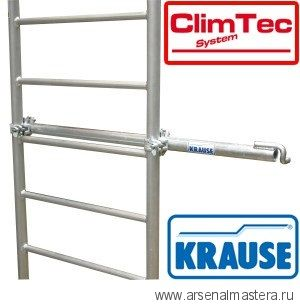 Стабилизирующий комплект (крепление к стене) Krause ClimTec 714305