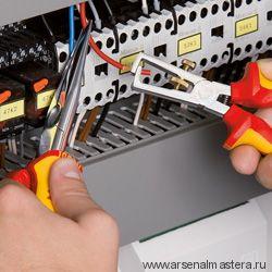 Инструмент для снятия изоляции 1000 V KNIPEX 11 06 160