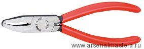 Плоскогубцы для обламывания стеклянных полосок KNIPEX 91 71 160