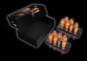 Набор отверток WERA Kraftform Big Pack 100 VDE (14 предметов)