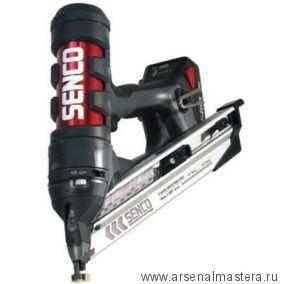 Гвоздезабивной автономный пневмоинструмент SENCO Fusion F-15 5N2001N 32-65 мм