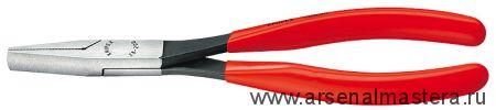 Клещи монтажные KNIPEX 28 01 200
