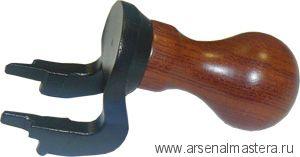 Рукоять задняя круглая для торцовочного рубанка Veritas Low-Angle Block Plane (160мм/12) 05P22.03