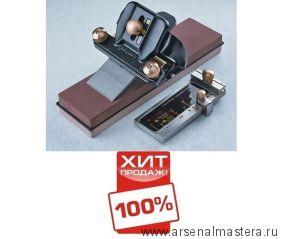 ХИТ! Приспособление для заточки (Точилка) Veritas Sharpening System II М00003428 (Mk.II Standart Honing Guide от 13 мм до 72 мм) 05M09.01