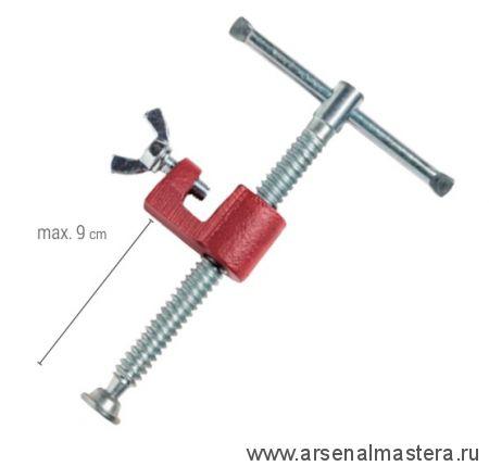 Упор торцевой для струбцин Piher, 90мм