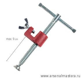 Упор торцевой для струбцин Piher 90 мм М00006573