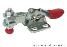 Прижим Piher Toggle Clamp, горизонтальный, М4