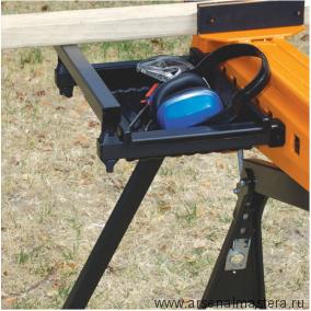 Лоток для ручных инструментов и принадлежностей для переносных тисков CMT200-01 и Triton SJA200