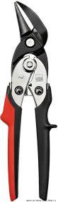 Ручные ножницы для резки листового металла D29 ERDI D29ASS-2 (праворежущие)