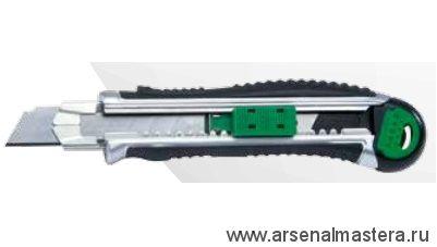 Нож монтажный SB HEYCO со сменными лезвиями PROFI
