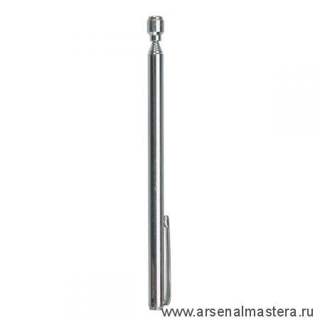 Телескопический магнитный экстрактор для извлечения металлических деталей из труднодоступных мест Narex 7,5 мм 885400
