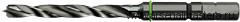 Сверло-бит удлин. спиральное по дереву Festool D10 CE/W (Длина 127 мм)